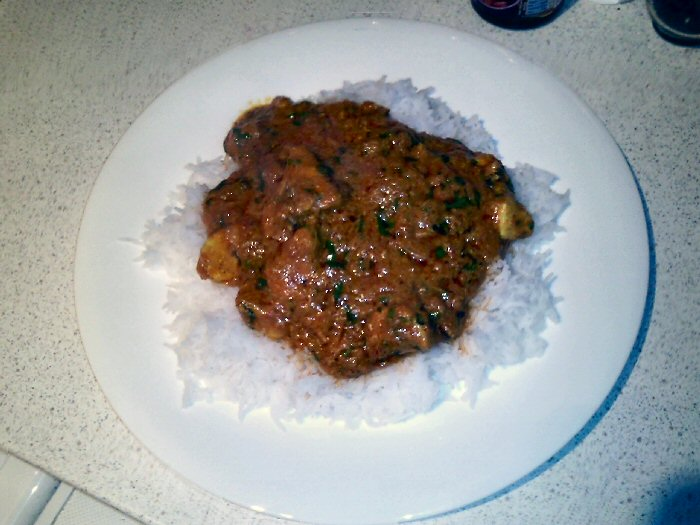 Tonight's Dinner: South Indian Garlic Chilli Chicken - Pictures of ...