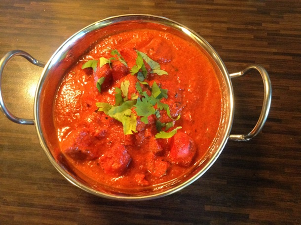 Chicken Tikka Masala Pictures Of Your Curries Curry Recipes Online
