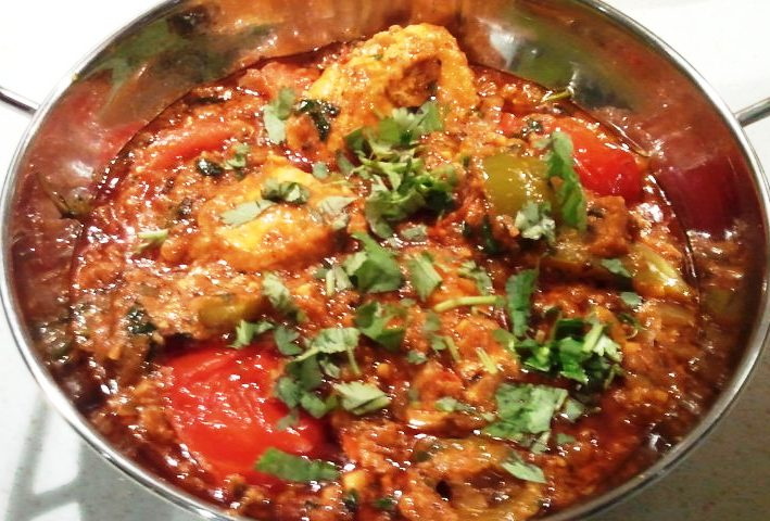 Chicken Bhuna Finally Cracked It Page 1 Bhuna Curry Recipes Online